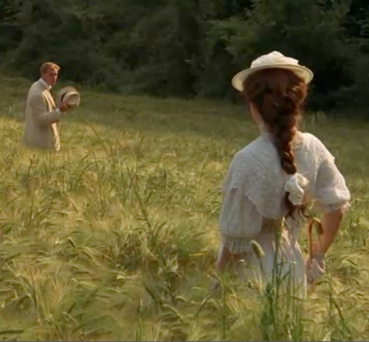A Room with a View Helena Bonham Carter Julian Sands
