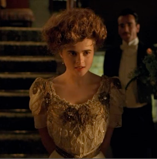 A Room with a View Helena Bonham Carter Daniel Day-Lewis