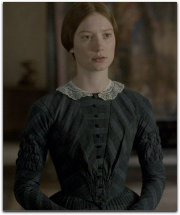 in what sense is jane eyre Ever since its publication in 1847, jane eyre has enthralled every kind of  and  as a moving and unforgettable portrayal of a woman's quest for self-respect.