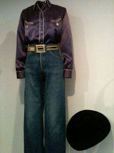 Lady Levi's 1930's