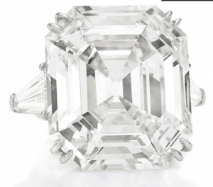 Krupp diamond