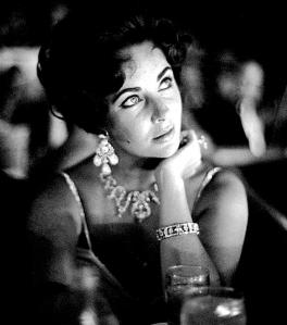Elizabeth Taylor necklace earrings bracelet