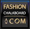 Fashionchalkboard
