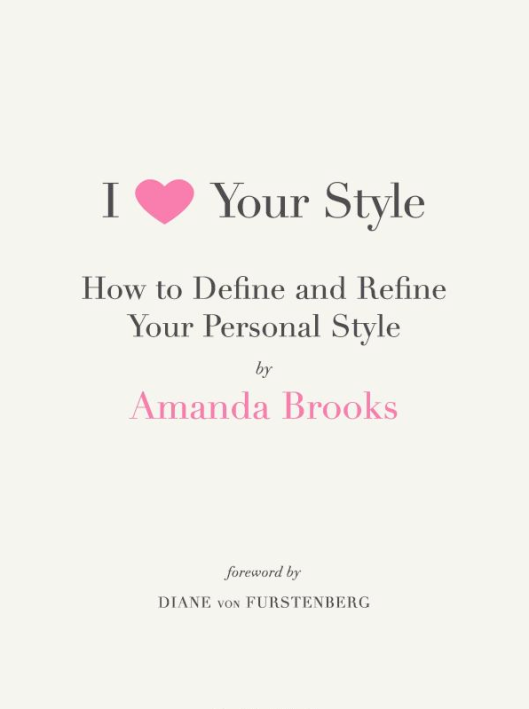 I love your style amanda brooks
