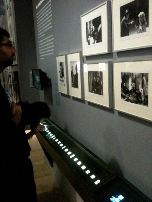 Lolita slides Kubrick