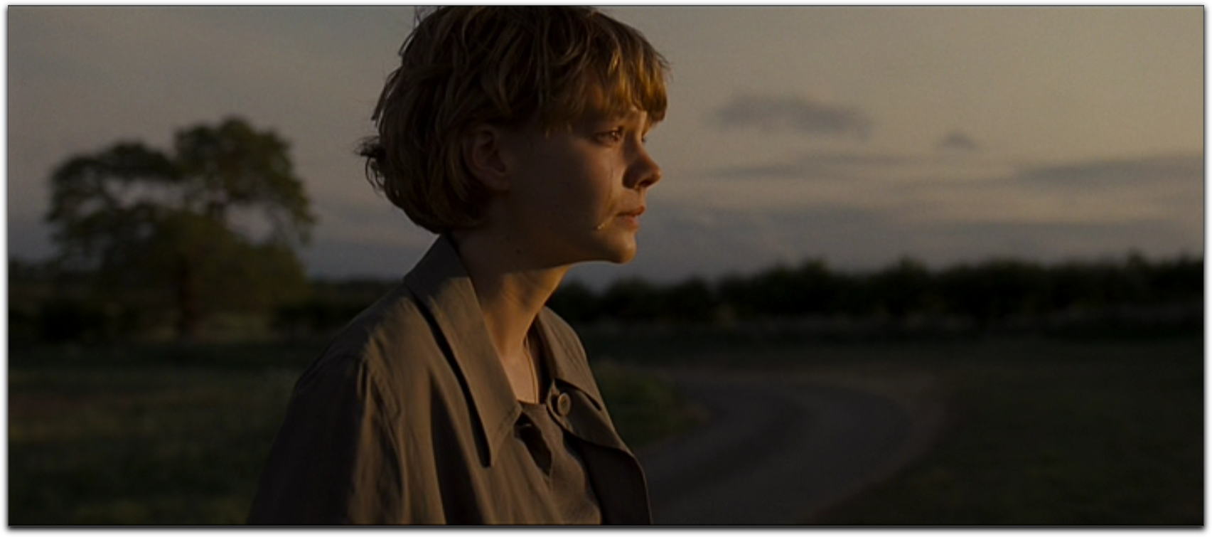never let me go conflicts Never let me go is set in an undisclosed time -- not in the future, though the novel pays more than a slight bow to science fiction, perhaps between the.
