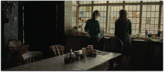Never Let Me Go Kiera Knightley Carey Mulligan