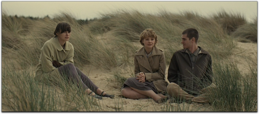 Never Let Me Go Kiera Knightley Carey Mulligan Andrew Garfield