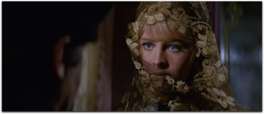 doctor zhivago Julie Christie lace