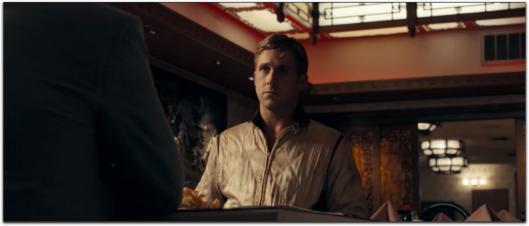 ryan gosling drive chinese restaurant
