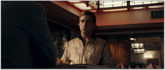 ryan gosling drive chinese restaurant
