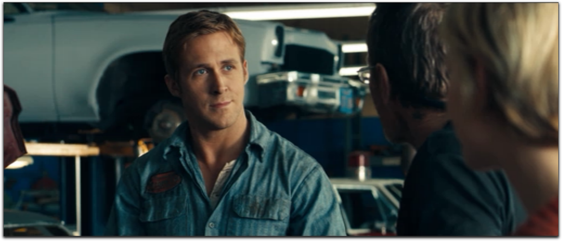 Driving gloves like ryan gosling - Ryan Gosling Drive Coveralls