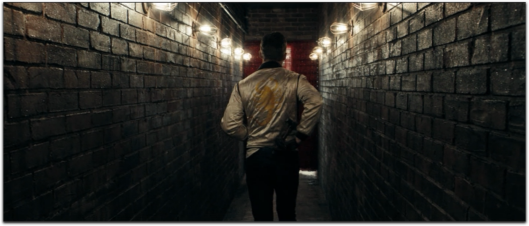 ryan gosling drive scropion jacket
