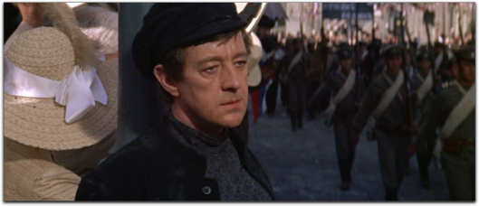 doctor zhivago alec guiness hat