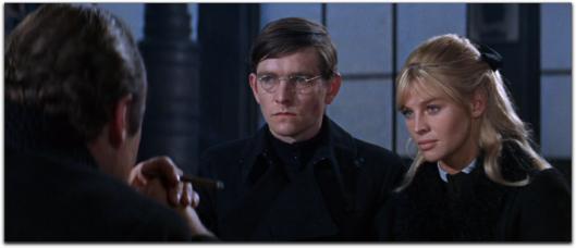 doctor zhivago Julie Christie collar
