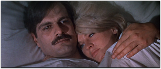 doctor zhivago omar sharif julie christie reunited